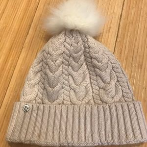 Lululemon snow hat
